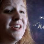 Danni sings